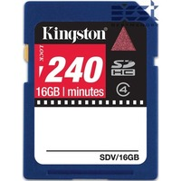 Kingston SDV/16GB