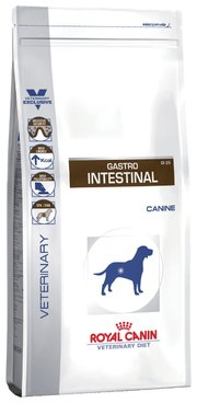 Royal Canin Корм для собак Gastro Intestinal GI25 фото