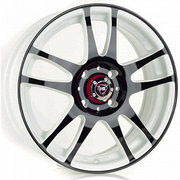 NZ Wheels F-45 фото