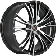 NZ Wheels F-53 фото